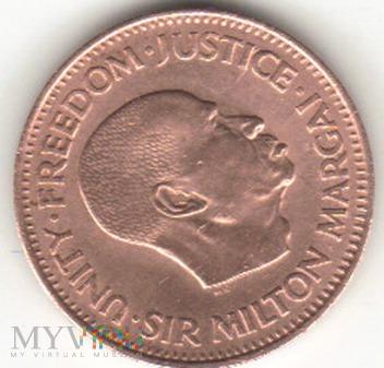 0,5 CENT 1964