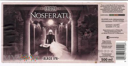 Raduga, Nosferatu