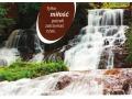 Wodospad na rzece Drużyn