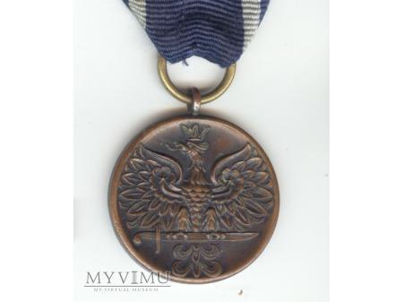 Duże zdjęcie Medal Wojska