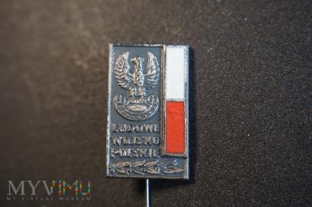 Odznaka pamiątkowa LWP