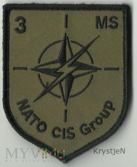 3 Batalion Łączności NATO