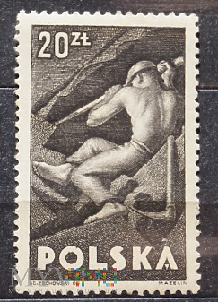 Polska PL 475_1947