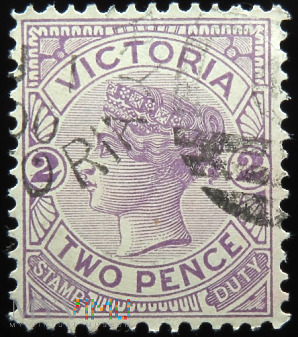 Australia stan Victoria 2p Victoria