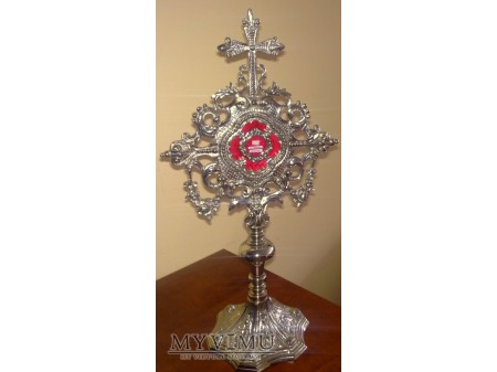 Relikwie Błogosławionego Jana Pawła II