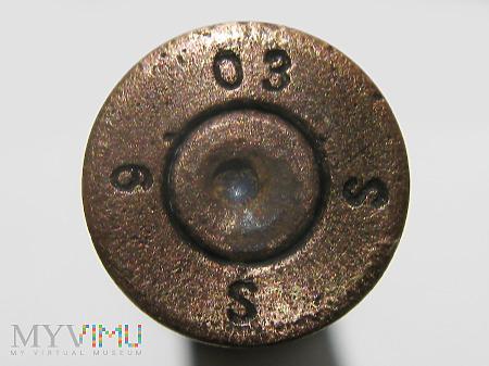 Łuska 7,9x57 Mauser [S S 9 03]