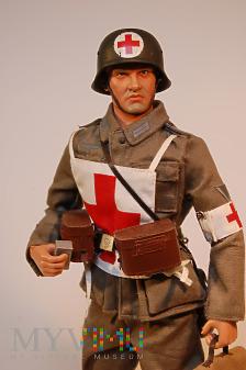 Sanitäter (gefreiter)- 462 Volksgrenadier Division