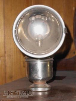 Lampa karbidowa