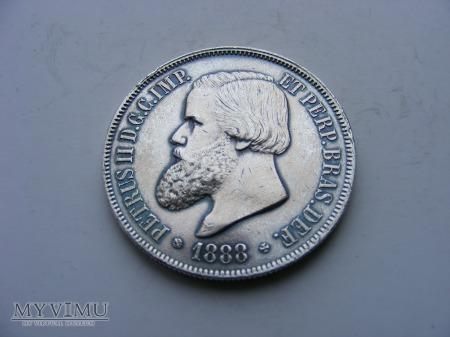 2000 REIS - 1888