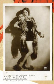 Marlene Dietrich EUROPE nr 931
