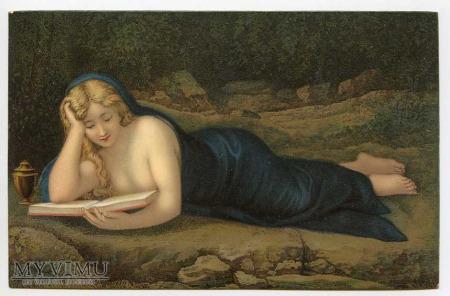 A. Correggio - Magdalena