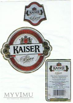 kaiser bier