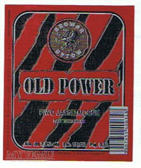 old power