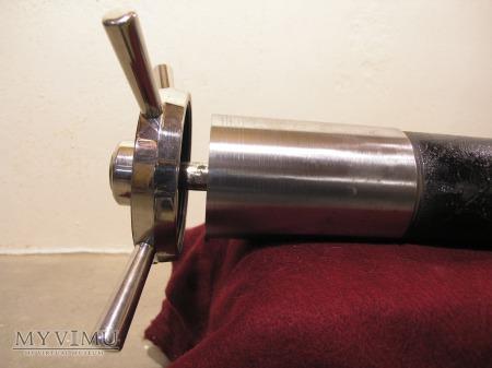 McClintock Vault Ventilator Plug-Large