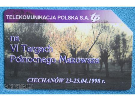 TP S.A na VI Targach Północnego Mazowsza