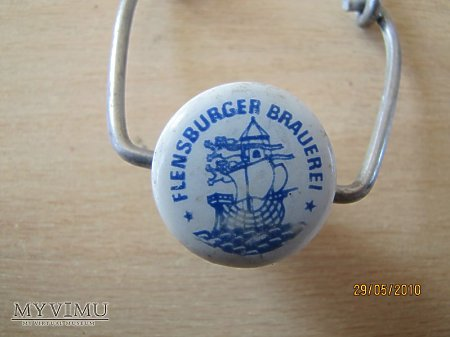 porcelanka z Flensburga