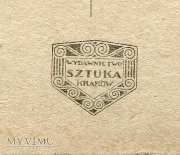 Wydawnictwo SZTUKA KRAKÓW