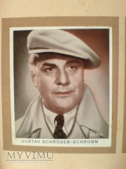 Haus Bergmann Farb-Filmbilder Gustav Schröder 105