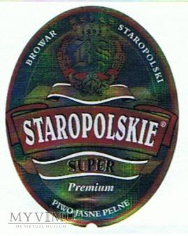 staropolskie super premium