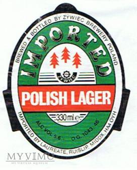 polish lager