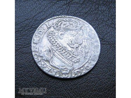 Szóstak koronny - 1625 Zygmunt III Waza