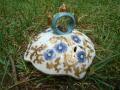 klosz z porcelany