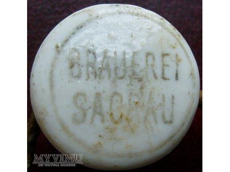 Brauerei Sacrau - Breslau