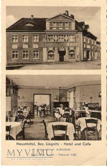 Conditorei & Cafe - 1940 r.