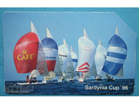 Sardynia Cup 96