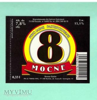 MOCNE 0,33l