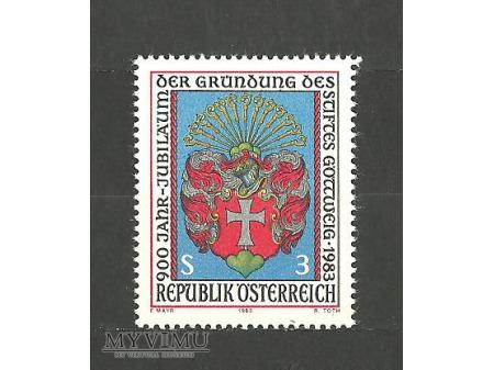 Stift Göttweig.