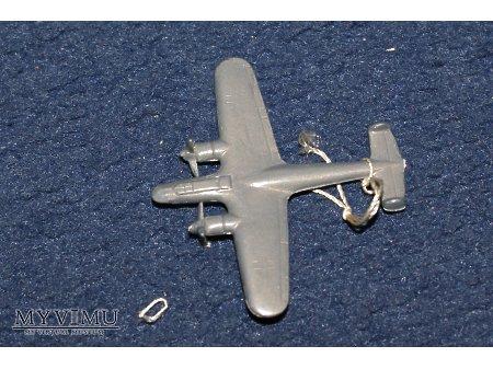Figurka KWHW 1940 Dornier 17