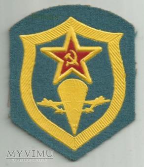 Znak: Воздушно-десантные войска