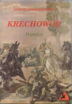 Krechowiacy J. Odziemkowski