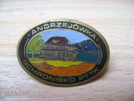 wpinka Andrzejówka