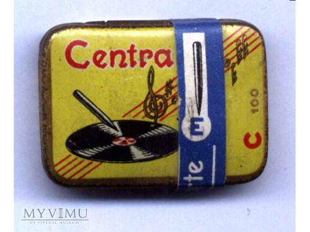 Centra 2E