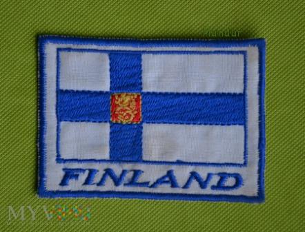 Oznaka FINLAND