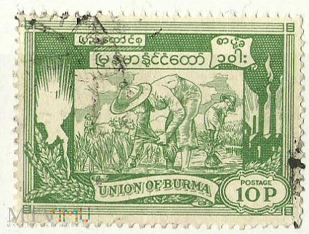 Union of Burma
