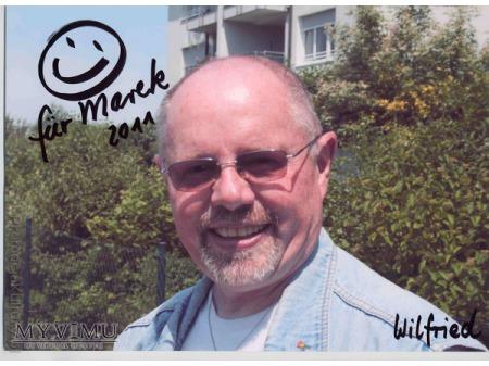 Wilfried Wember
