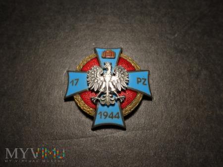 17 Pułk Zmechanizowany - Międzrzecz : Nr:242