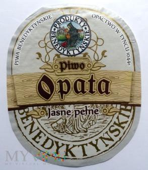 Piwo Opata