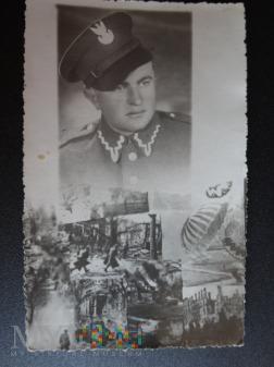 Pamiątka z Wojska - dla rodziny i potomnych