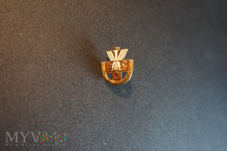Odznaka POS - Państwowa Odznaka Sportowa