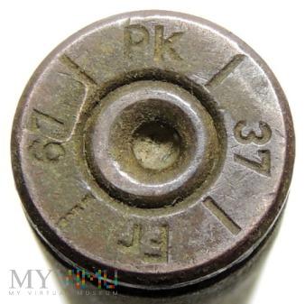 Łuska 7,92 x 57 Mauser Pk/37/Fr/67/