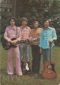Czerwone Gitary