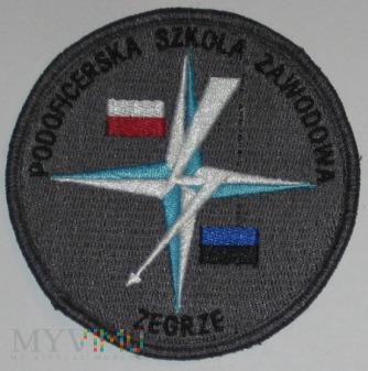 Podoficerska Szkoła Zawodowa. Zegrze.