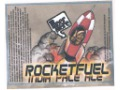beer here - rocketfuel
