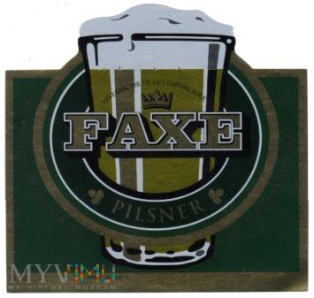 FAXE Pilsner