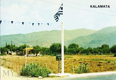 Duże zdjęcie Kalamata