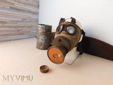 Maska wz. 24 RSC